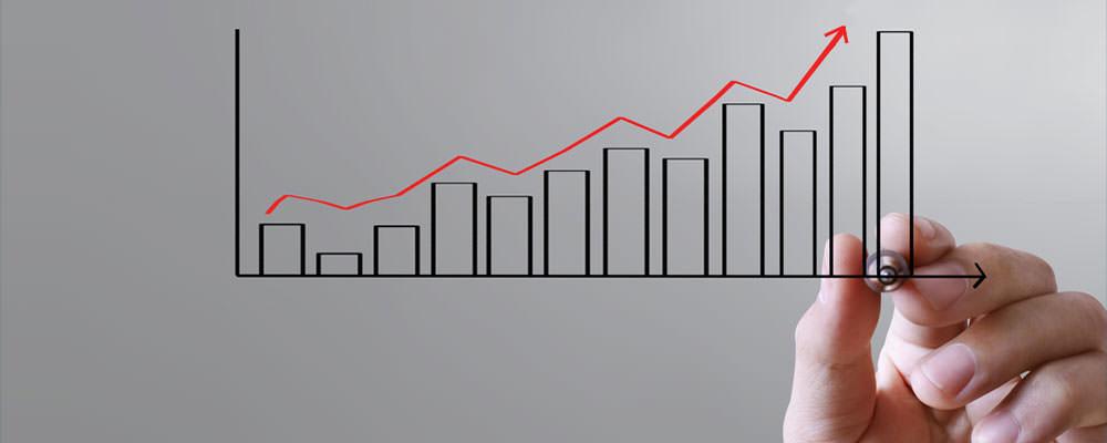 hand-drawing-graph-slide