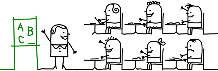 training-doodle